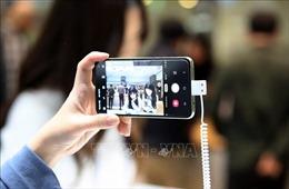 Doanh số bán Galaxy S10 cao hơn 12% so với phiên bản trước