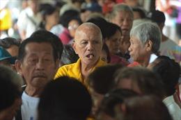Phillipines đối diện với xã hội già hóa
