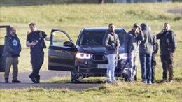 Anh bắt giữ một nữ nghi can khủng bố người Thụy Điển