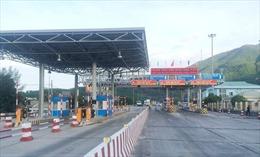 Bộ Giao thông Vận tải đàm phán với 4 nhà đầu tư BOT có trạm bị tạm dừng thu phí