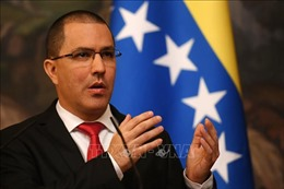 Chính phủ Venezuela cam kết thúc đẩy đối thoại vì lợi ích của người dân