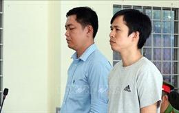 Hai cựu công an lĩnh án 16 năm tù về tội cố ý gây thương tích