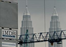 Vụ quỹ đầu tư 1MDB: Mỹ điều tra ngân hàng Đức Deutsche Bank