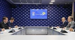 Thủ tướng Nga: Căng thẳng kéo dài bao lâu sẽ phụ thuộc vào quyết định của Ukraine