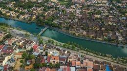 Hội An được tạp chí du lịch Mỹ bình chọn là thành phố tuyệt vời nhất thế giới
