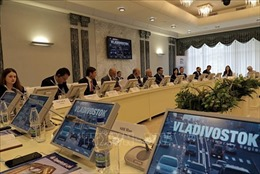 Tỉnh Primorski của Nga tạo điều kiện thuận lợi tối đa cho các nhà đầu tư châu Á và Việt Nam