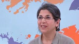 Pháp xác nhận giảng viên danh tiếng bị bắt giữ tại Iran