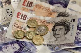 Tỷ giá đồng bảng phụ thuộc vào kế hoạch Brexit và nội các mới