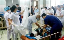Danh tính các nạn nhân trong vụ tai nạn giao thông nghiêm trọng tại Tuyên Quang