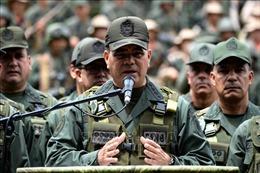 Chính phủ Venezuela phản đối quay trở lại Hiệp ước tương hỗ liên Mỹ