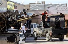 Nhiều thủ lĩnh al-Qaeda bị bắt giữ tại thủ đô Tripoli, Libya