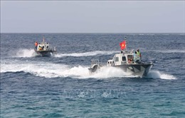 Công ước của LHQ về Luật Biển 1982: 'Hiến pháp về biển và đại dương'