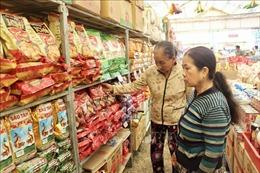 Người Việt Nam ưu tiên dùng hàng Việt Nam: Tạo đà để hàng Việt vươn xa