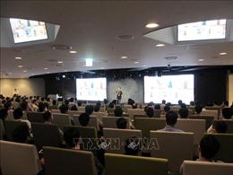 Gần 400 bạn trẻ dự hội thảo công nghệ lớn nhất của người Việt tại Nhật Bản