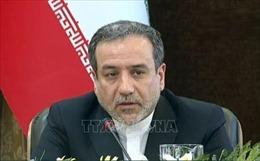 Iran cảnh báo tiếp tục giảm cam kết đối với JCPOA