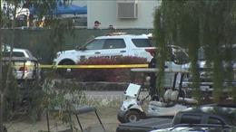 Xả súng tại Lễ hội Tỏi ở Mỹ: Ít nhất 3 người thiệt mạng - Bắt giữ một nghi phạm