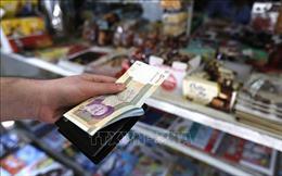 Iran thông qua kế hoạch điều chỉnh giá trị, đặt lại tên cho đồng nội tệ