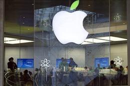 Quý II, Apple đạt doanh thu cao kỷ lục với 53,8 tỷ USD