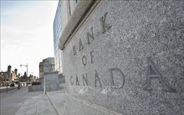 Chính sách tiền tệ của Canada nhiều khả năng sẽ không 'đi theo' Mỹ