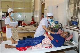 Trường hợp tử vong đầu tiên ở Gia Lai do sốt xuất huyết