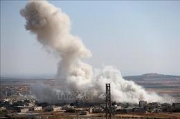 Nga cảnh báo ý đồ cản trở quá trình giải quyết vấn đề Syria
