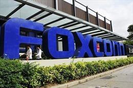 Foxconn có kế hoạch bán nhà máy sản xuất màn hình LCD do căng thẳng thương mại Mỹ - Trung