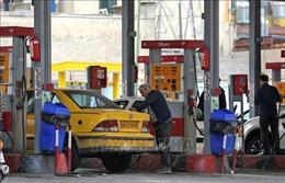 Giá dầu tăng trở lại