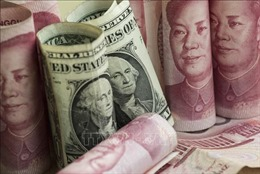Căng thẳng thương mại Mỹ - Trung: Cuộc rượt đuổi trên 'đấu trường' mới