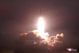Triều Tiên ngày 10/8 đã thử nghiệm vũ khí mới 'hoàn hảo yêu cầu về uy lực'