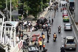 Giới chức tình báo Thái Lan bị chỉ trích vì không thể ngăn chặn các vụ đánh bom