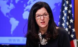 Thêm một quan chức Ngoại giao Mỹ từ chức