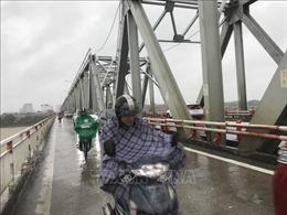 Tây Nguyên và Nam Bộ tiếp tục có mưa vừa, mưa to