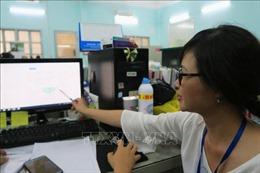 TP Hồ Chí Minh tiên phong phát triển y tế thông minh - Bài cuối: Công cụ đắc lực WebGIS