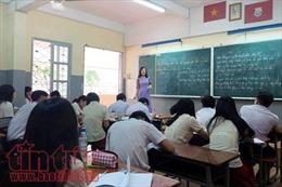 Giảng dạy Ngữ văn trong nhà trường: Nên mang tính gợi mở