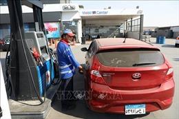 Giá dầu nới rộng đà giảm trước những lo ngại về nguy cơ suy thoái kinh tế