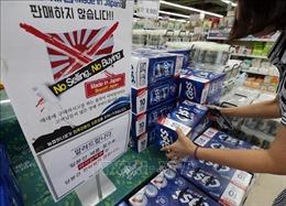 Hàn Quốc loại Nhật Bản ra khỏi danh sách đối tác thương mại tin cậy