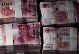 Trung Quốc tiếp tục 'bơm' 100 tỷ NDT vào thị trường
