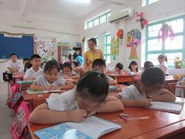 TP Hồ Chí Minh sẵn sàng cho năm học mới - Bài 1: Đổi mới toàn diện, nâng cao chất lượng giáo dục đào tạo