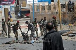 Somalia không kích, tiêu diệt ít nhất 21 phiến quân al-Shabaab