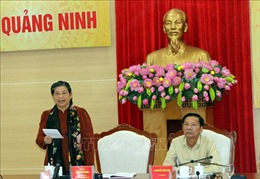 Chủ trương, nghị quyết của Đảng thực sự đi vào cuộc sống tại Quảng Ninh