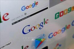 'Sập' hàng loạt dịch vụ Google, không thể tìm kiếm và truy cập Gmail