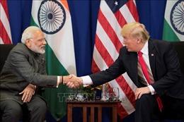 Thủ tướng Ấn Độ điện đàm nhiều vấn đề 'nóng' với Tổng thống Mỹ