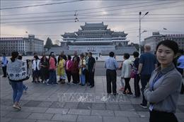 Mỹ gia hạn lệnh cấm du lịch Triều Tiên thêm 1 năm