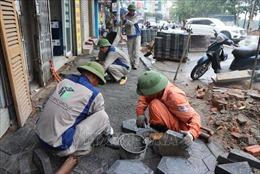Gần 110 tỷ đồng chỉnh trang đô thị thành phố Hải Dương