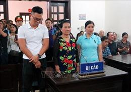 Tòa xác định cần thiết truy tố, xét xử vụ chống người thi hành công vụ ở Hà Nội