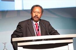 Tân Thủ tướng Sudan cam kết kiến tạo hòa bình và kinh tế vững chắc
