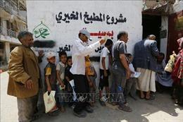 Liêp hợp quốc cảnh báo 22 chương trình viện trợ nhân đạo tại Yemen phải đóng cửa