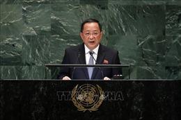 Triều Tiên sẽ tham dự khóa họp Đại hội đồng Liên hợp quốc
