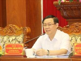 Sớm giải ngân vốn hỗ trợ dự án cao tốc Trung Lương - Mỹ Thuận