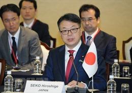 Nhật Bản khẳng định xúc tiến kế hoạch loại Hàn Quốc khỏi 'danh sách trắng'